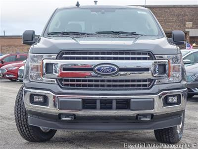 2019 F-150 SuperCrew Cab 4x4,  Pickup #190212 - photo 5