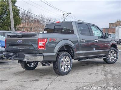 2019 F-150 SuperCrew Cab 4x4,  Pickup #190212 - photo 2