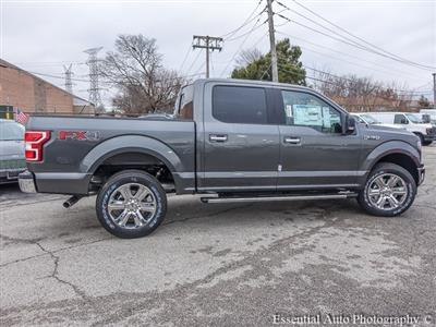 2019 F-150 SuperCrew Cab 4x4,  Pickup #190212 - photo 8