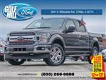 2019 F-150 SuperCrew Cab 4x4,  Pickup #190212 - photo 1