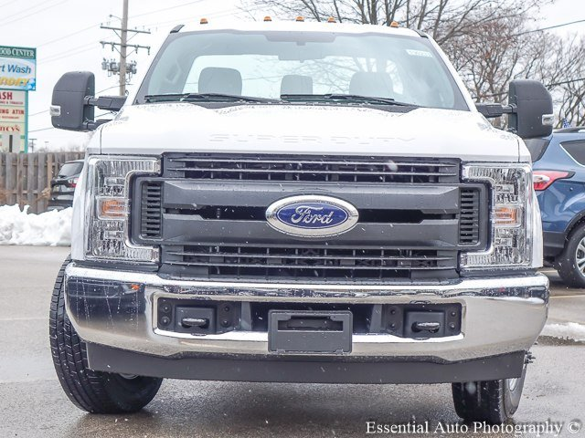 2019 F-350 Regular Cab DRW 4x2,  Cab Chassis #190233 - photo 5