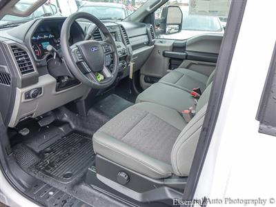2019 F-350 Regular Cab DRW 4x2,  Cab Chassis #190233 - photo 10