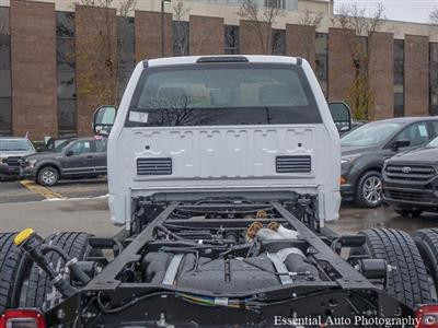 2019 F-350 Regular Cab DRW 4x2,  Cab Chassis #190233 - photo 15