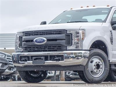 2019 F-350 Regular Cab DRW 4x2,  Cab Chassis #190233 - photo 3