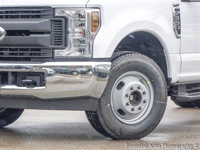 2019 F-350 Regular Cab DRW 4x2,  Cab Chassis #190233 - photo 4