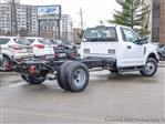 2019 F-350 Regular Cab DRW 4x2,  Cab Chassis #190233 - photo 2