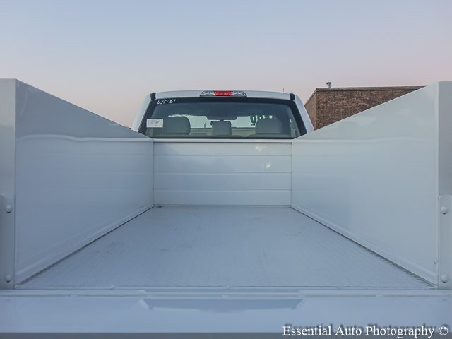 2019 F-350 Regular Cab 4x2,  Service Body #190251 - photo 14