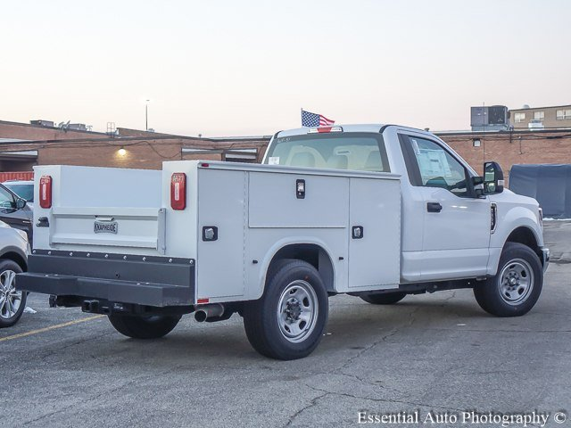 2019 F-350 Regular Cab 4x2,  Service Body #190251 - photo 2
