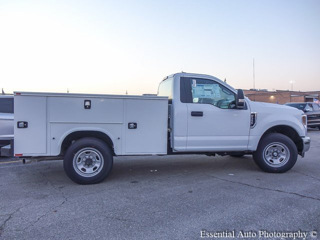 2019 F-350 Regular Cab 4x2,  Service Body #190251 - photo 8