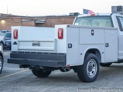 2019 F-350 Regular Cab 4x2,  Service Body #190251 - photo 7