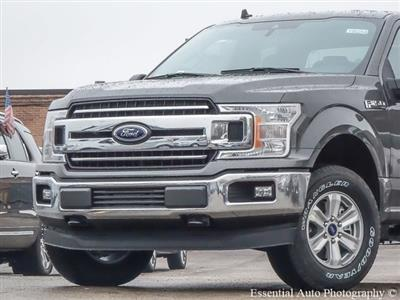 2019 F-150 Super Cab 4x4,  Pickup #190254 - photo 3