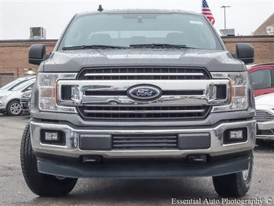 2019 F-150 Super Cab 4x4,  Pickup #190254 - photo 5