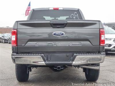 2019 F-150 Super Cab 4x4,  Pickup #190254 - photo 6