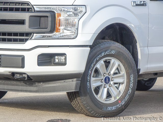 2019 F-150 Regular Cab 4x4,  Pickup #190256 - photo 4