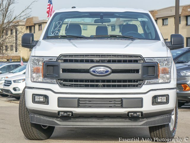 2019 F-150 Regular Cab 4x4,  Pickup #190256 - photo 5