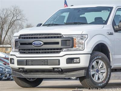 2019 F-150 Regular Cab 4x4,  Pickup #190256 - photo 3