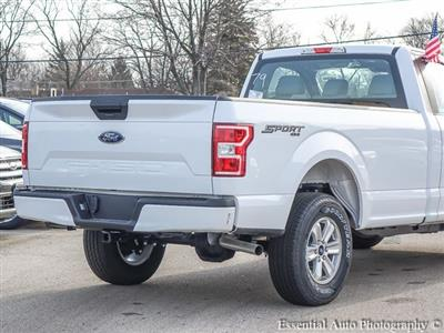 2019 F-150 Regular Cab 4x4,  Pickup #190256 - photo 7