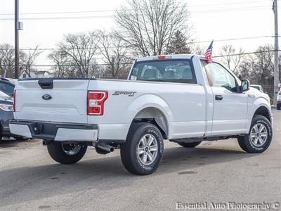 2019 F-150 Regular Cab 4x4,  Pickup #190256 - photo 2