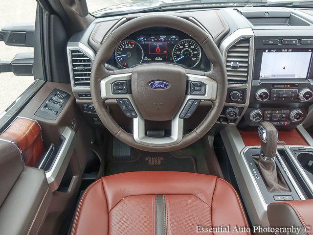 2019 F-150 SuperCrew Cab 4x4,  Pickup #190273 - photo 12