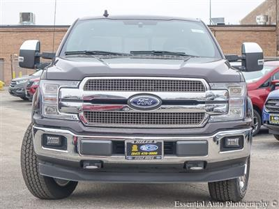2019 F-150 SuperCrew Cab 4x4,  Pickup #190273 - photo 5