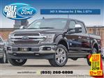 2019 F-150 SuperCrew Cab 4x4,  Pickup #190273 - photo 1