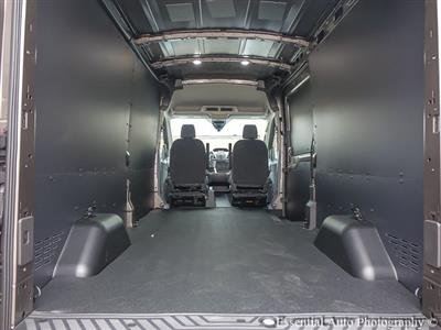 2019 Transit 250 Med Roof 4x2,  Empty Cargo Van #190287 - photo 2