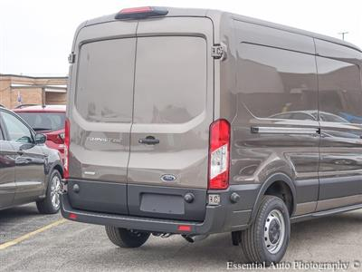 2019 Transit 250 Med Roof 4x2,  Empty Cargo Van #190287 - photo 7