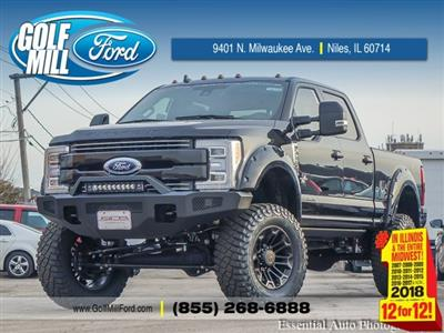 2019 F-250 Crew Cab 4x4,  Pickup #190326 - photo 1