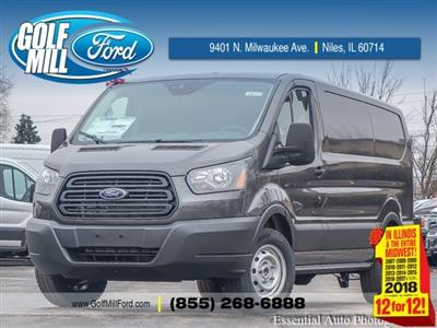 2019 Transit 150 Low Roof 4x2,  Empty Cargo Van #190333 - photo 1