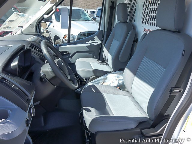 2019 Transit 250 Med Roof 4x2,  Weather Guard Upfitted Cargo Van #190348 - photo 13
