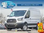 2019 Transit 250 Med Roof 4x2,  Weather Guard Upfitted Cargo Van #190348 - photo 1
