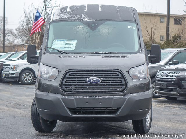 2019 Transit 250 Med Roof 4x2,  Empty Cargo Van #190364 - photo 5