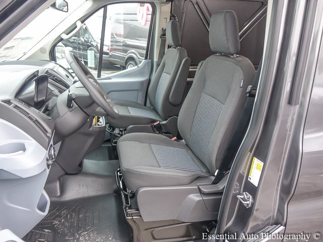 2019 Transit 250 Med Roof 4x2,  Empty Cargo Van #190364 - photo 9