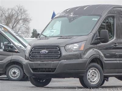 2019 Transit 250 Med Roof 4x2,  Empty Cargo Van #190364 - photo 3