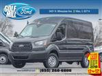 2019 Transit 250 Med Roof 4x2,  Empty Cargo Van #190364 - photo 1
