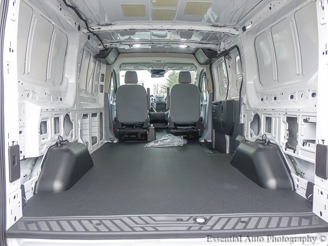 2019 Transit 150 Low Roof 4x2,  Empty Cargo Van #190378 - photo 2