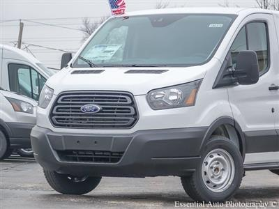 2019 Transit 150 Low Roof 4x2,  Empty Cargo Van #190378 - photo 3