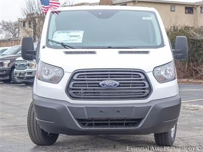 2019 Transit 150 Low Roof 4x2,  Empty Cargo Van #190378 - photo 5