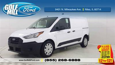 2019 Transit Connect 4x2,  Empty Cargo Van #190383 - photo 1