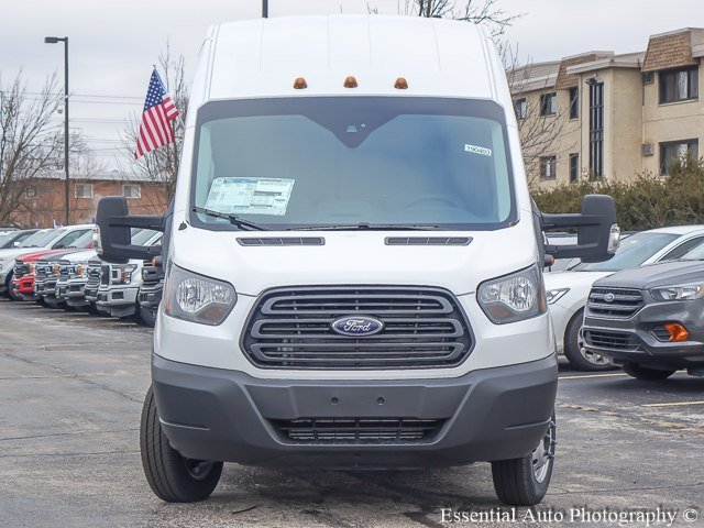 2019 Transit 350 HD High Roof DRW 4x2,  Empty Cargo Van #190403 - photo 5
