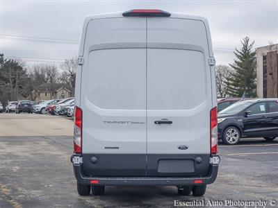 2019 Transit 350 HD High Roof DRW 4x2,  Empty Cargo Van #190403 - photo 6