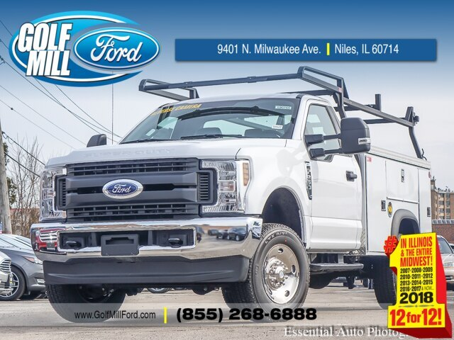 F-250s for Sale in Niles, IL - Commercial Truck Inventory