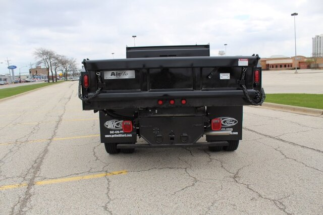 2019 Ford F-450 Regular Cab DRW 4x2, Cab Chassis #191419 - photo 1