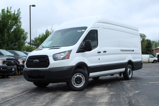 Transit Cargo Vans For Sale In Niles Il Golf Mill Ford