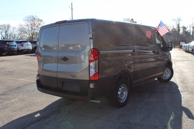 2020 Ford Transit 150 Low Roof RWD, Weather Guard General Service Upfitted Cargo Van #200242 - photo 16