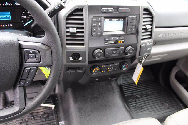 2020 Ford F-450 Regular Cab DRW 4x2, Air-Flo Dump Body #200577 - photo 1