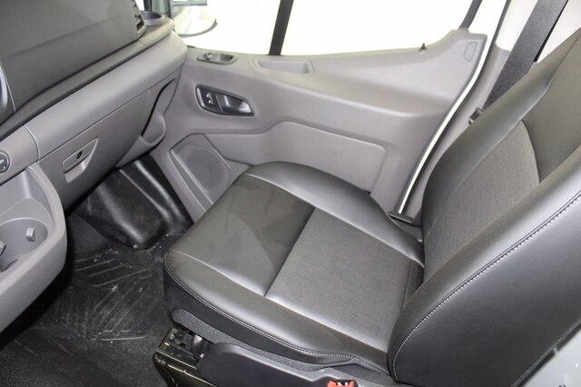 2020 Ford Transit 250 Low Roof RWD, Weather Guard PHVAC Upfitted Cargo Van #200595 - photo 20