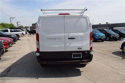 2020 Ford Transit 250 Low Roof RWD, Weather Guard PHVAC Upfitted Cargo Van #200595 - photo 12