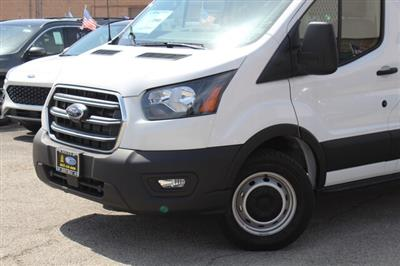2020 Ford Transit 250 Low Roof RWD, Weather Guard PHVAC Upfitted Cargo Van #200595 - photo 16