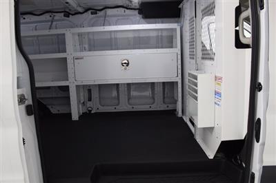 2020 Ford Transit 250 Low Roof RWD, Weather Guard PHVAC Upfitted Cargo Van #200595 - photo 11